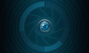Videoüberwachung security camera